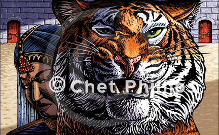 lady or tiger Find great deals on ebay for tiger lady and tigerlady shop with confidence.